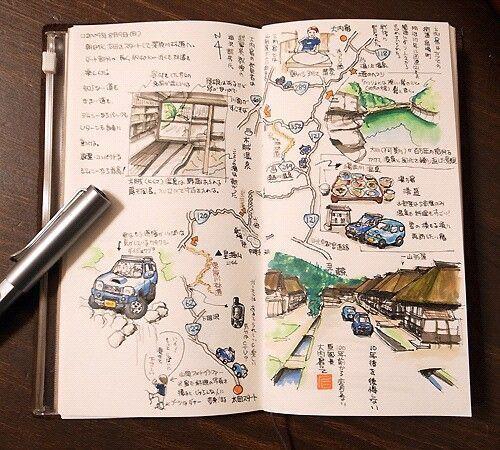 Great Art Journal!