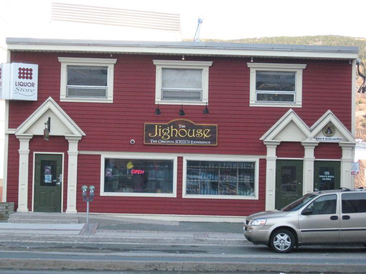 St. John's, NFLD