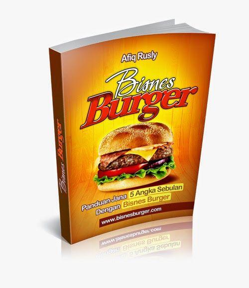 Positifkan Jiwa: Segmen 10: Burger oh burger http://www.klikjer.com/members/idevaffiliate.php?id=9079_49