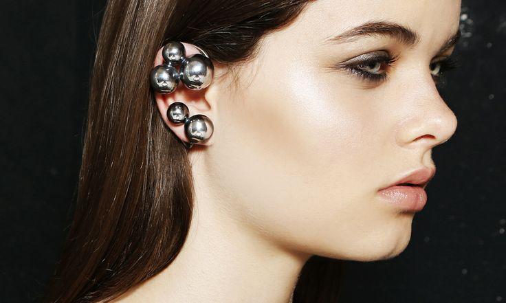 NINNA YORK — Mirza Earrings