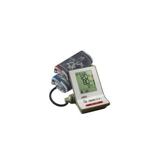 Braun BP 6000 MR-CEME vérnyomásmérõ