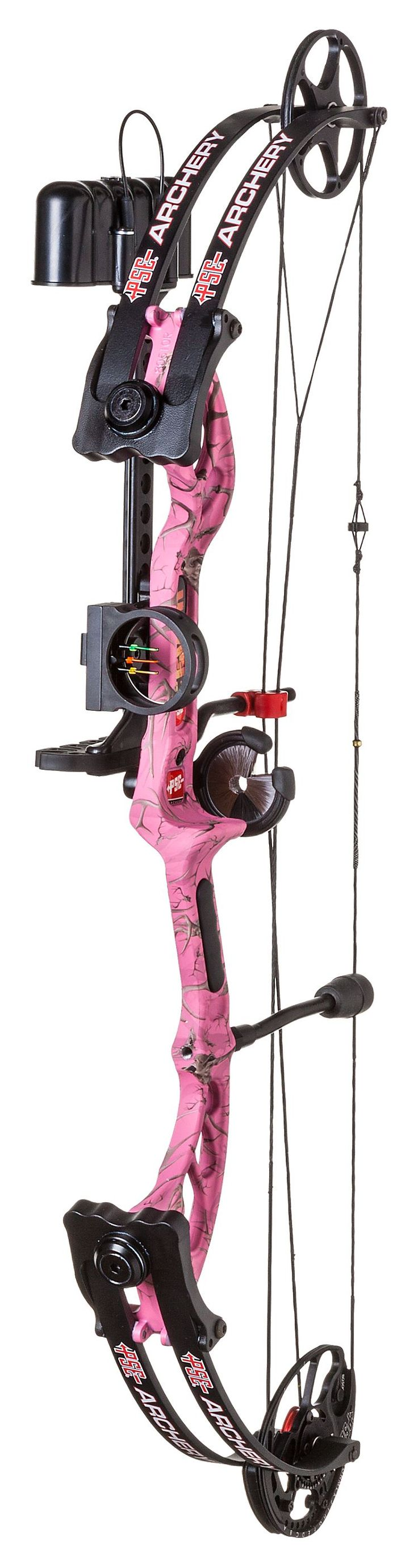 PSE Archery Fever 1 Compound Bow RTS (Ready To Shoot) Packages | Bass Pro Shops