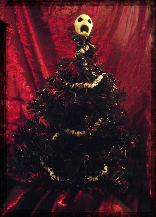 26 best Gothic/Horror/ Christmas/holidays. images on Pinterest ...