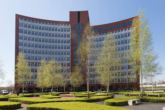 GROZA Britse partij koopt kantoorportefeuille van 60.000 m2 van Savills http://www.groza.nl www.groza.nl, GROZA