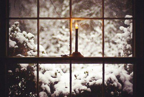Одно доброе слово может согревать три зимних месяца.