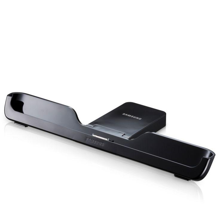 Samsung Galaxy Tab 10.1Desktop Dock