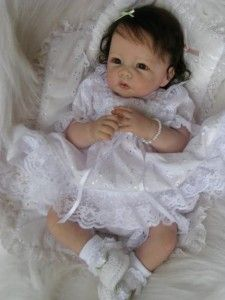 0d84d03d7 Full Silicone Baby Doll 2018