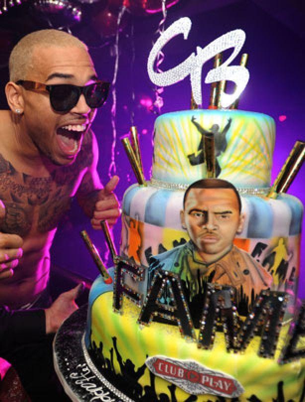 Beyonce Birthday Cake Lyrics