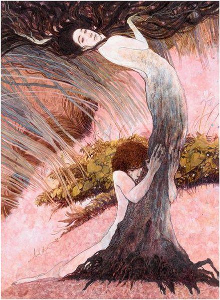 çizgili masallar: Svetlin Vassilev, Greek Mythology: