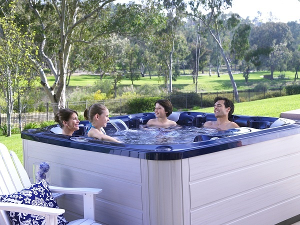 104 Best HotSprings Spas Images On Pinterest   Hot Tubs, Hot Springs And  Spas