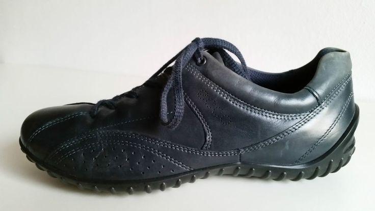 ECCO  Sneaker, navy