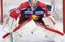 Kdo je kdo ve slovinském týmu? Brankaři  Slovinsko stále patří mezi hokejové trpaslíky a v Soči bude tím největším outsiderem. Nic na tom nemění ani přítomnost dvou borců se zkušenostmi z NHL na slovinské soupisce (více v článku).