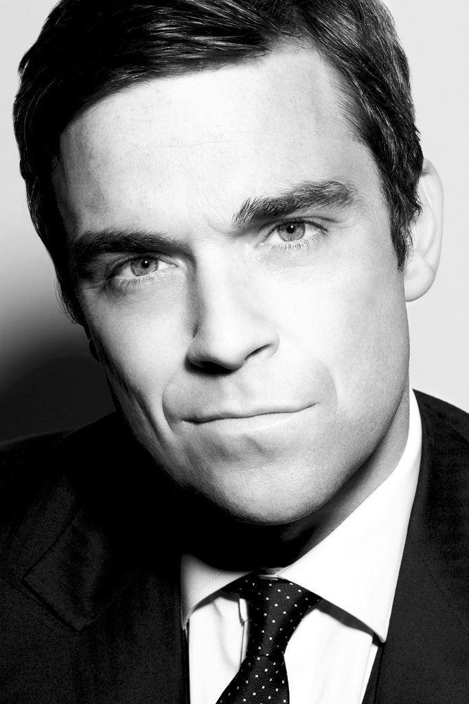 Take That und Robbie Williams sind wieder zusammen – zumindest für ein Charity-Konzert im Oktober