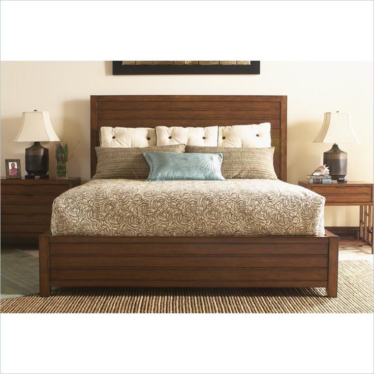 Lexington Paradise Point King Bed
