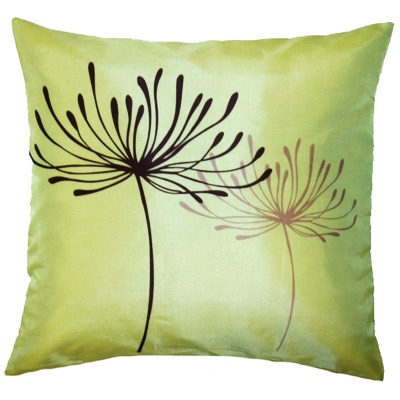 lime green cushions for my bed green cushion. Black Bedroom Furniture Sets. Home Design Ideas
