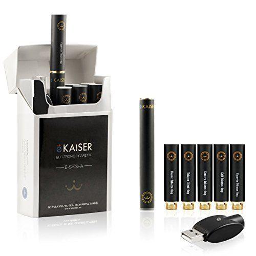 """Neue E-Zigaretten, Shisha und Zubehör  """"E-Zigarette Starterset   E-Shisha   Wiederaufladbar   5 x Premium E Tabak Liquids   Neue 2015 Veröffentlichung"""" jetzt hier kaufen:    •••► http://elektro-zigarette-kaufen.billig-onlineshoppen.com/ ◄•••  #EZigarette  #E_Shisha #Shisha_Liquids"""