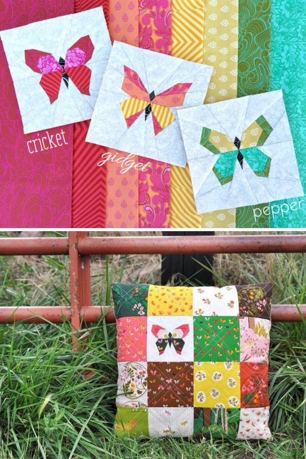 7 Fast How To Quilt With Scrap Fabric Patterns Butterfly Quilt Pattern Butterfly Quilt Quilts