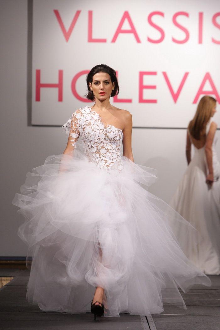 Vlassis Holevas Bridal 20S12