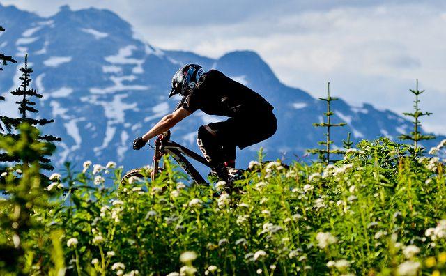 Mountain Biking Around Vancouver - News - Bubblews