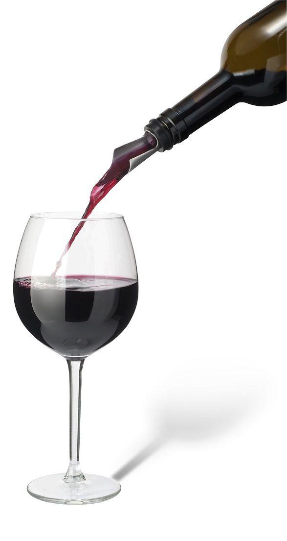 Pen Nib Wine Pourer, www.po-selected.pl