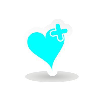Love-symboli #somedigi