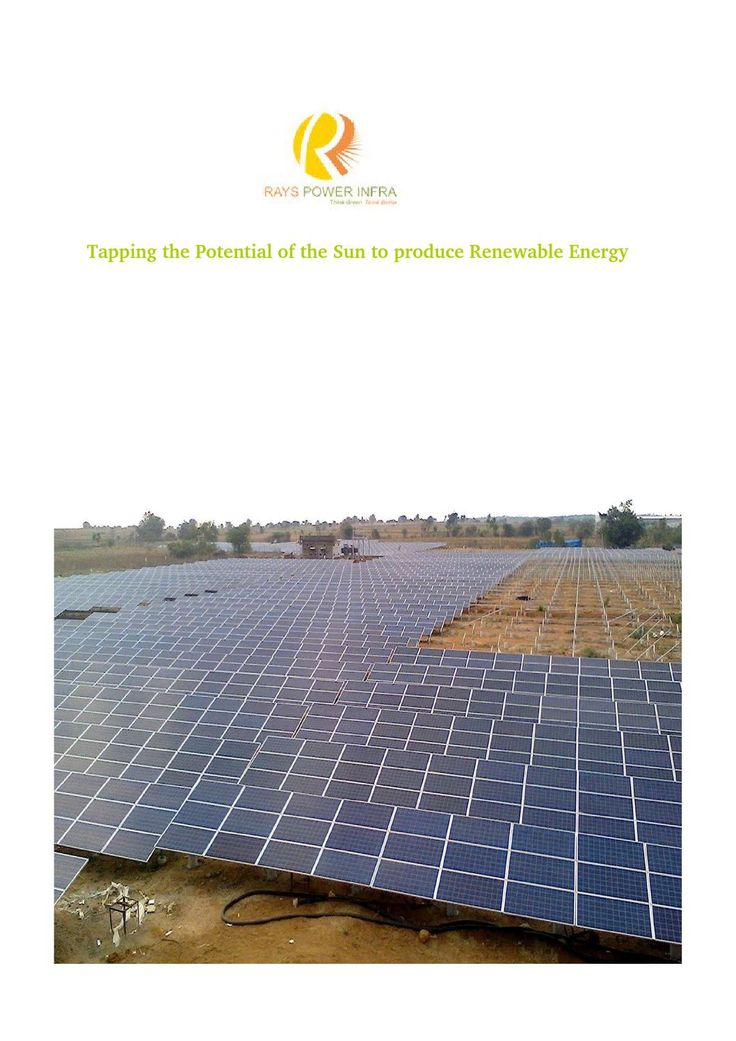 Solar Energy Companies In Delhi  Rays Power Infra is one of the Best solar energy companies in Delhi. Having extensive experience and expertise in the industry.