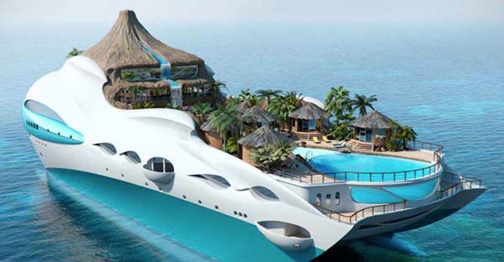 Voy a ir a ellos con este barco .