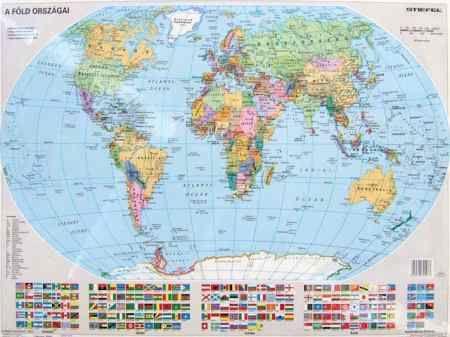 Marcinak!!!! A Föld országai könyöklő!
