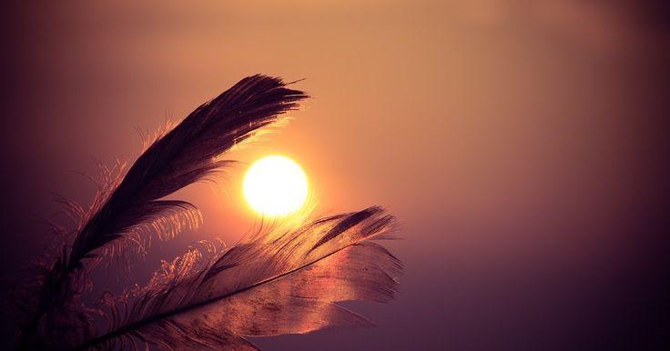 Para el día o la noche  Pieza en forma de pluma , técnica Miyuki       Hay infinidad de plumas que se pueden crear, de fantasía o consigu...