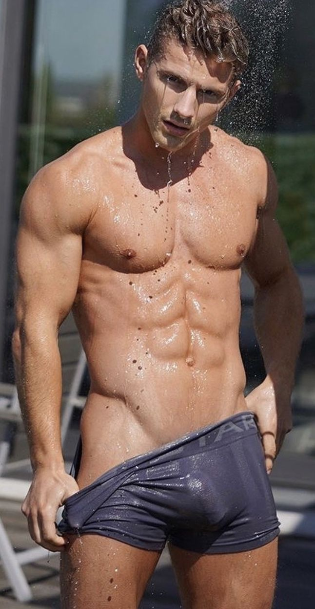 Body photo male hot The Most