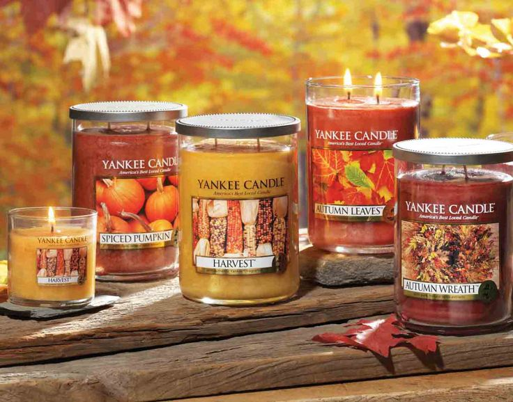 1000 Images About Fall Fragrances 2015 On Pinterest