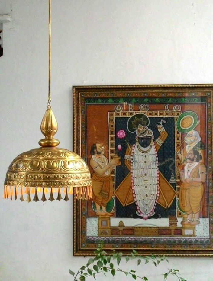 Pin On Indian Hanging Lamps