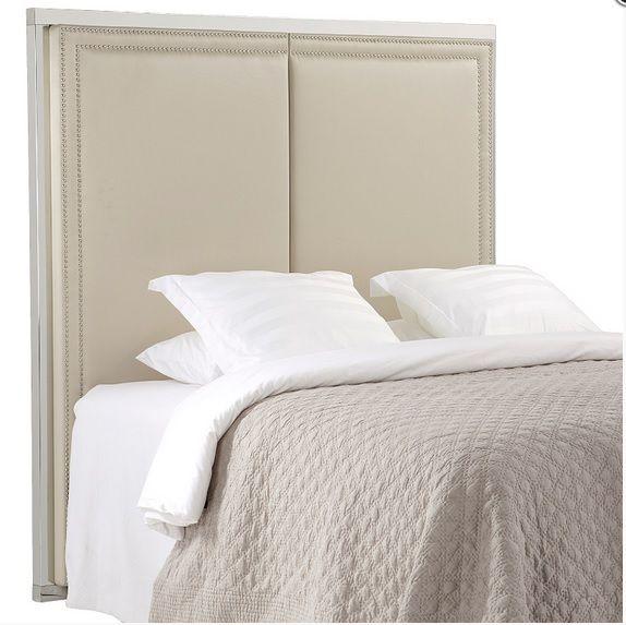 Изголовье кровати : Изголовье кровати Carlton | Design Tet-A-Tet - интерьерный магазин и студия дизайна в Санкт-Петербурге
