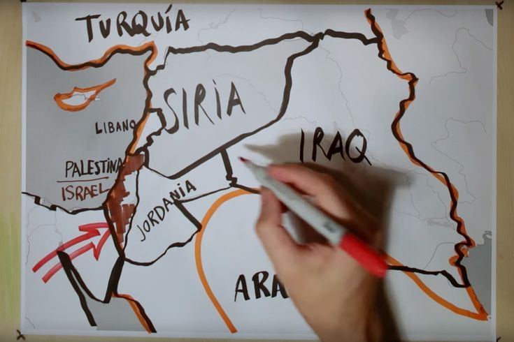 O que ocorre exatamente na Síria? De onde vêm mais de quatro milhões de refugiados? Foram essas perguntas que incentivaram o grupo #WhyMaps a fazer um vídeo, no começo de outubro, que explica em pouco mais de 10 minutos e 15 mapas a história da Síria e da região, que têm sido o centro das atenções do mundo neste ano, em grande parte ...