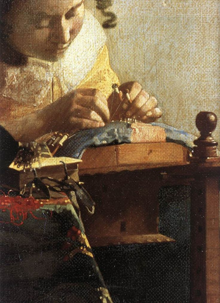 122 best johannes vermeer artist images on pinterest for Biographie de vermeer