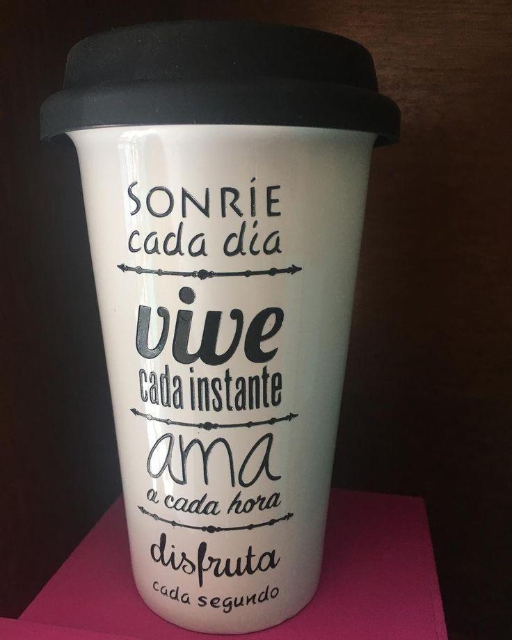 #dovanaml #termos #personalizado #diseñandoexperiencias #café #amantesdelcafe #metepec
