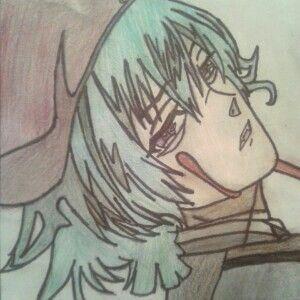 Azusa (Diabolik Lovers ssn.2)