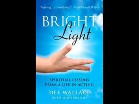 SUBSCRIBE TO MY CHANNEL FOR MORE INTERVIEWS! Dee Wallace, Author Bright Light - KG Stiles, Host Conversations to Enli...
