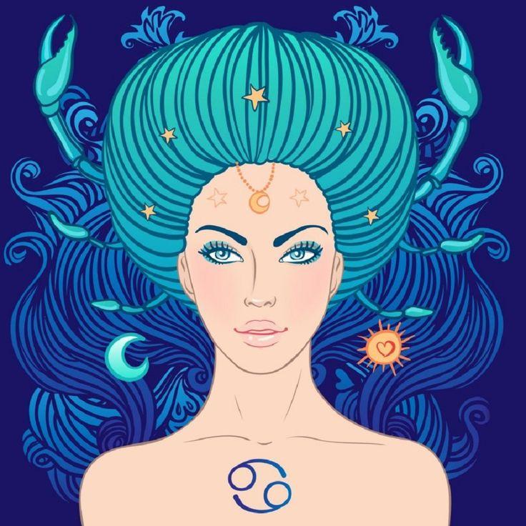 Картинки девушек гороскопы