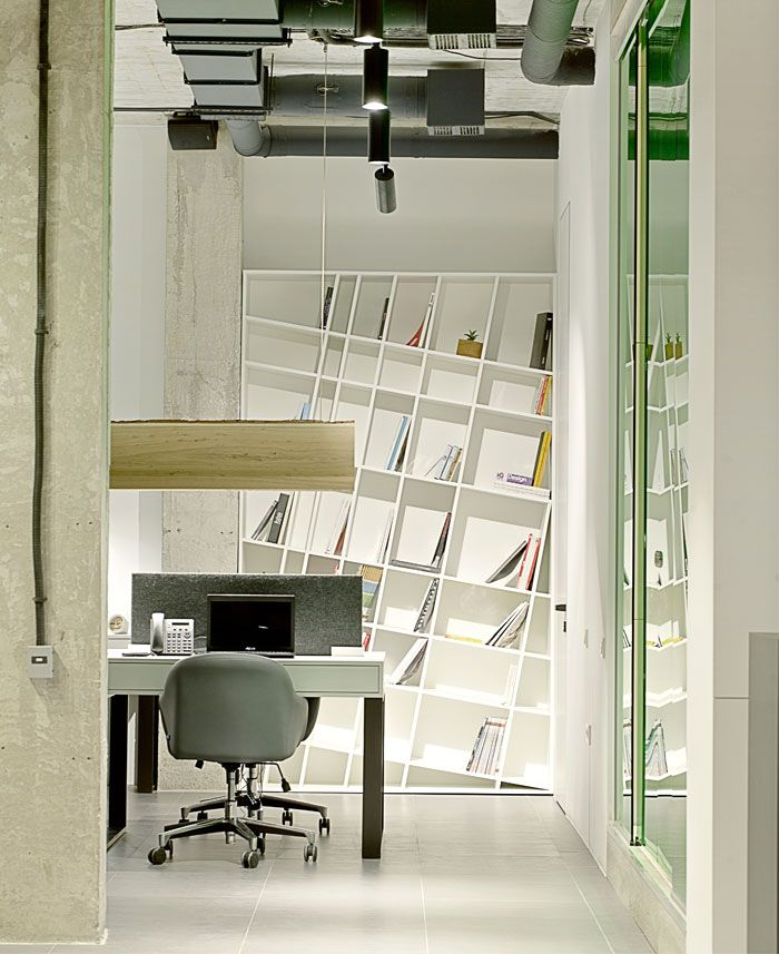 1000+ Images About Modern Office Architecture & Interior