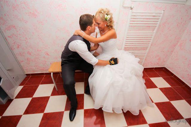 #wedding #photoshooting in the #gym :)