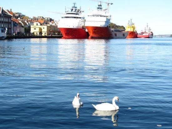 STAVANGER ROGALAND NORWAY