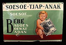 Antique advertising. Porcelain signs. Enamel signs.