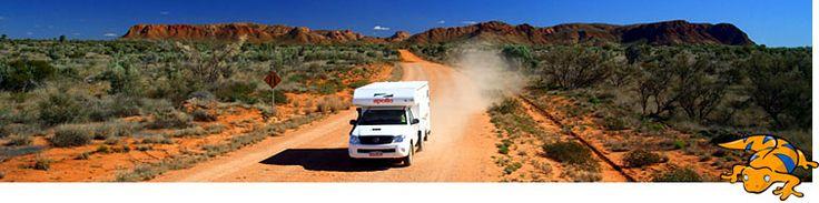 Campervan Hire Australia Salamanda Travel | Contact Us Dog Friendly Campervan Hire