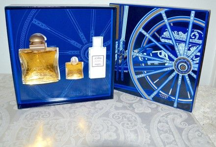 Herms Blue Box Parfums 24 Faubourg 3 Piece Set Limited Keepsake Fragrance. Free shipping and guaranteed authenticity on Herms Blue Box Parfums 24 Faubourg 3 Piece Set Limited Keepsake FragranceHERMES  24 FAUBOURG 3 piece GIFT SET ~ Eau De Perf...