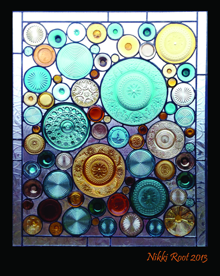 44 best Stained Glass images on Pinterest | Leaded glass ...