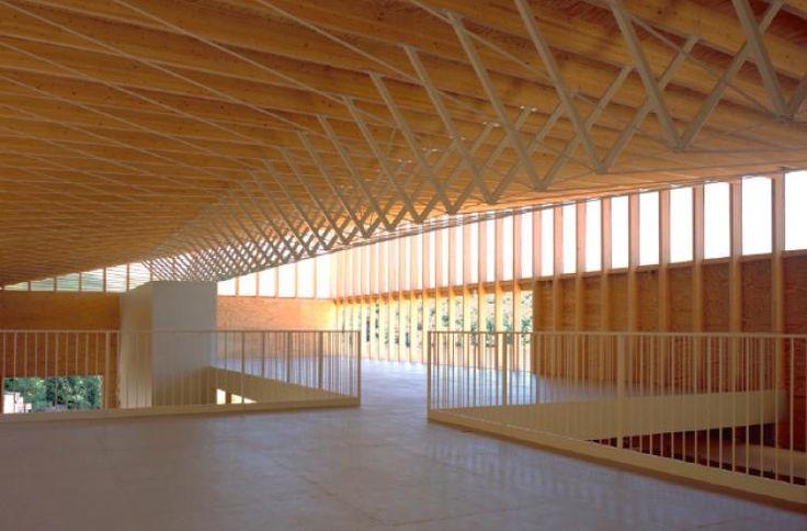 Vincent James Associates Architects; Minneapolis Rowing Club Boathouse (New Construction); Minneapolis, Minnesota.