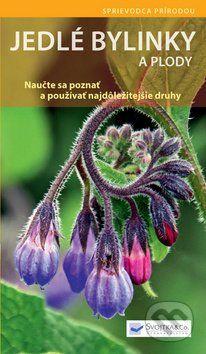 V tomto sprievodcovi nájdete výber najdôležitejších jedlých byliniek a plodov strednej Európy. Zahŕňa všetky druhy, ktoré pri svojich potulkách prírodou môžete nájsť a nazbierať a ktoré možno budete potrebovať identifikovať... (Kniha dostupná na Martinus.sk so zľavou, bežná cena 12,90 €)