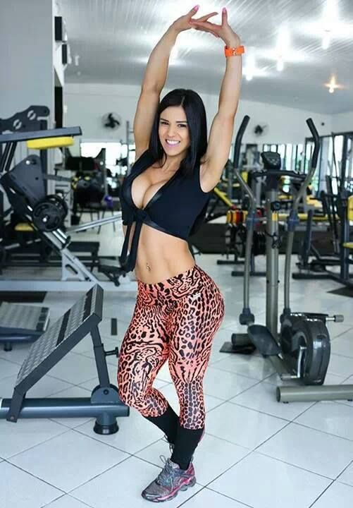 #Fitness is #Happiness