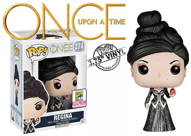 Funko Pop - Once Upon a Time